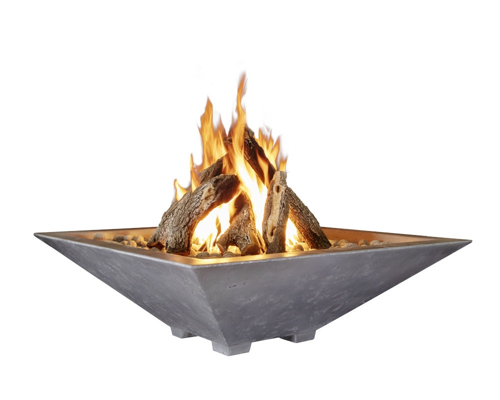 Phoenix Precast Products Fire Pits And Bowls