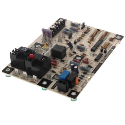 Carrier Circuit Boards