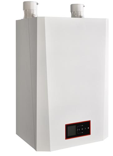 Combi Water Heaters