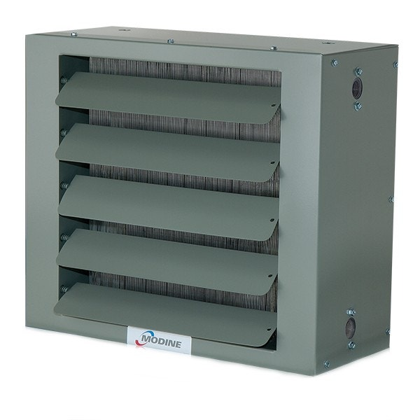 Hot Water / Steam Unit Heaters