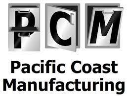 PCM Outdoor Kitchen Components