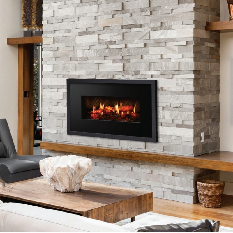 Electric Fireplace Heaters and Inserts