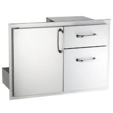 American Outdoor Grills Storage Doors & Drawers