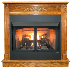 Buck Stove Fireplaces and Inserts