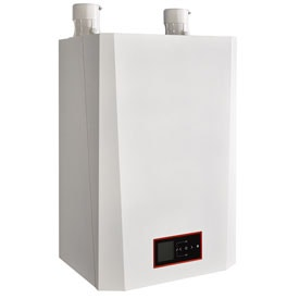 Combi Water Heaters