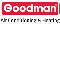 Goodman AC Units, Furnaces & Heat Pumps