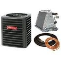 Goodman 2 Ton Air Conditioner With Coil