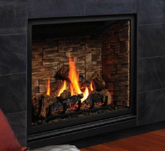 Kingsman Gas Fireplaces