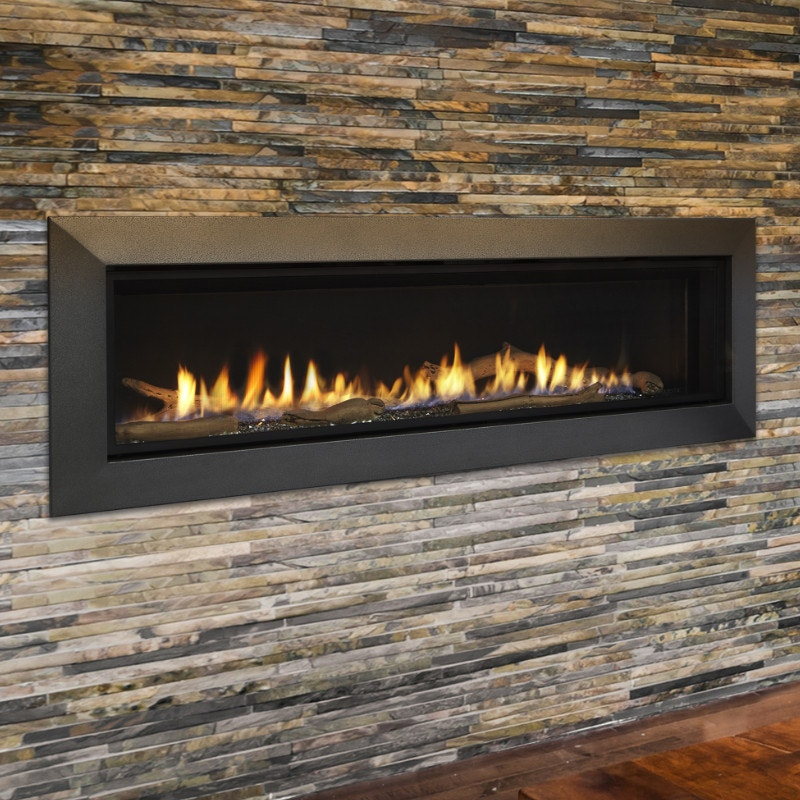 Majestic Indoor Gas Fireplaces