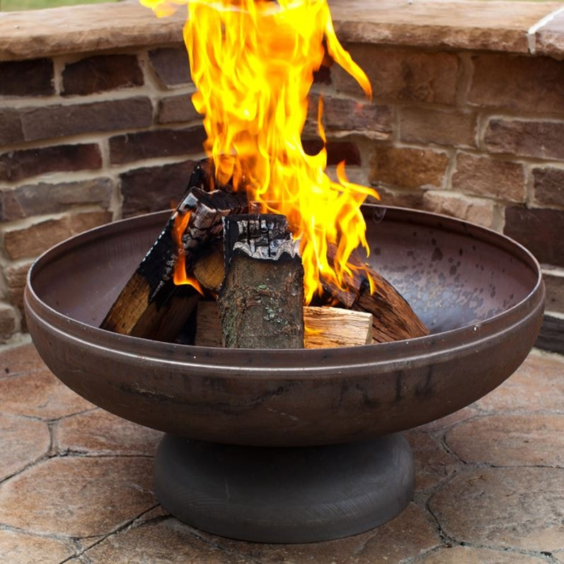 Ohio Flame Fire Pits