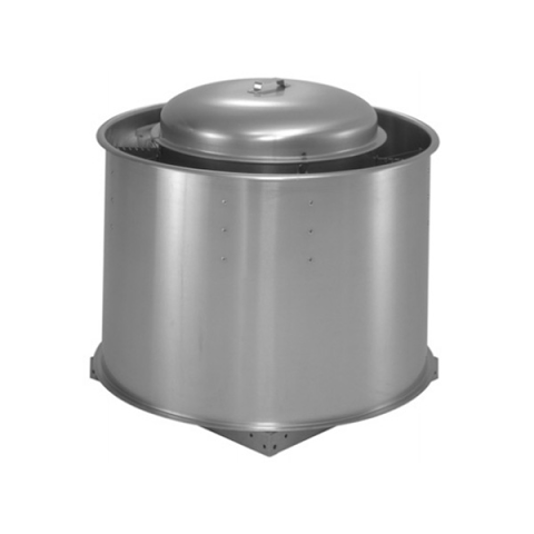 Upblast and Restaurant Roof Exhaust Fans