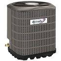 Revolv Mobile Home Heat Pumps