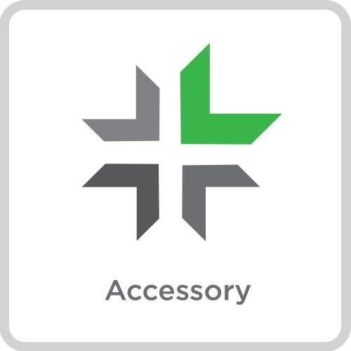 Triangle Tube Accessories