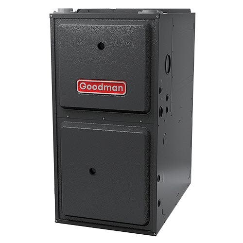 Goodman 80,000 BTU 98% Upflow Variable Speed Gas Furnace 1600 CFM GMVM970804CN